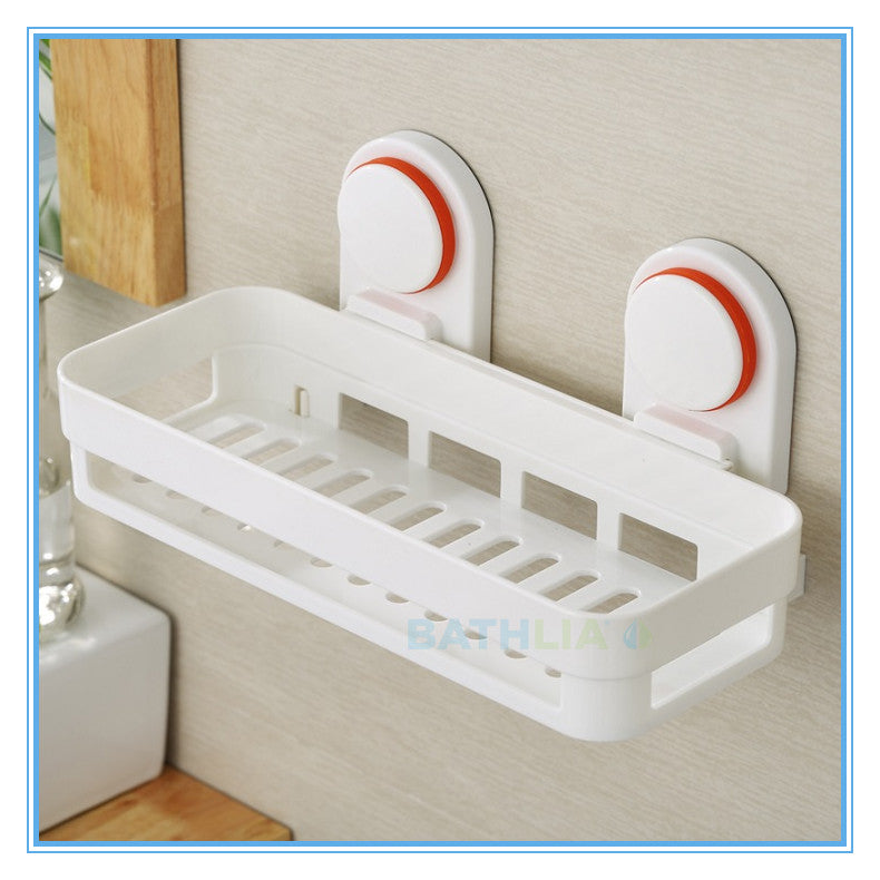 Product Detail. Home / Shower Caddy / Bathroom Shelf Shampoo Holder Shower  Caddy Storage Rack With Suction Cup