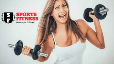 10 Big Mistakes You Make At The Gym