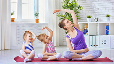 Tips For Introducing Your Child To Yoga