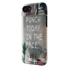 S.A.F Motivation iPhone 7 Case