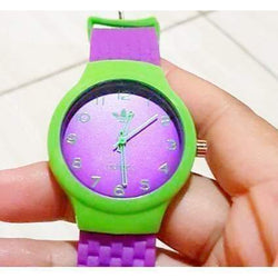 Adidas Candy Watch, - MARJOSE ENTERPRISE