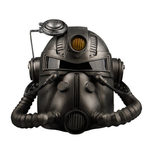 Game Power Armor Helmet Wearable T-51 Helmet Cosplay Fall out Handmade Helmet Adult Halloween Prop