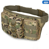 Travel Military Tactical Waist Bag