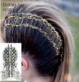 HJ05  1Pc   Resin Hair Rhinestone Jewelry Bindi Sticker Body Rave Party Night Club Decor Wedding Inspired