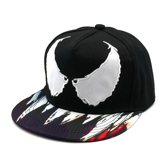 Hat Embroidered Wings Outside Of Hip-Hop Hat Snapback Casquette Snap Back Baseball Cap Gorras For Men Women Lovers Hat
