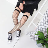 Fishnet Multi Length Pull Up Leggings