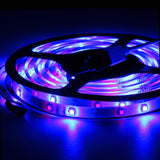 RGB LED Strip Lights SMD 3528 5M 300LEDs DC 12V Waterproof Outdoor Garden Street Decoration Flexible Lamp Band Fairy Light