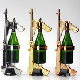 3 Colors Sprayed champagne gun latest bar KTV atmosphere prop