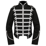 Men's Cosplay Military Jacket (4 Colors)