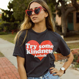 Girl Power Feminism Women's T-Shirts #metoo (6 Options)