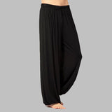 Men's Casual Elastic Waist Pants