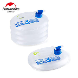 Naturehike Collapsible Water Container with a Tap