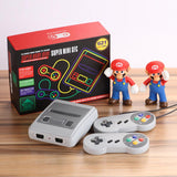 Super Mario Mini Retro Video Game