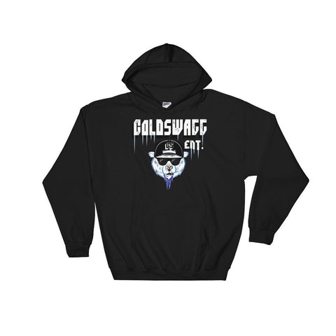 COLDSWAGG HOODIES