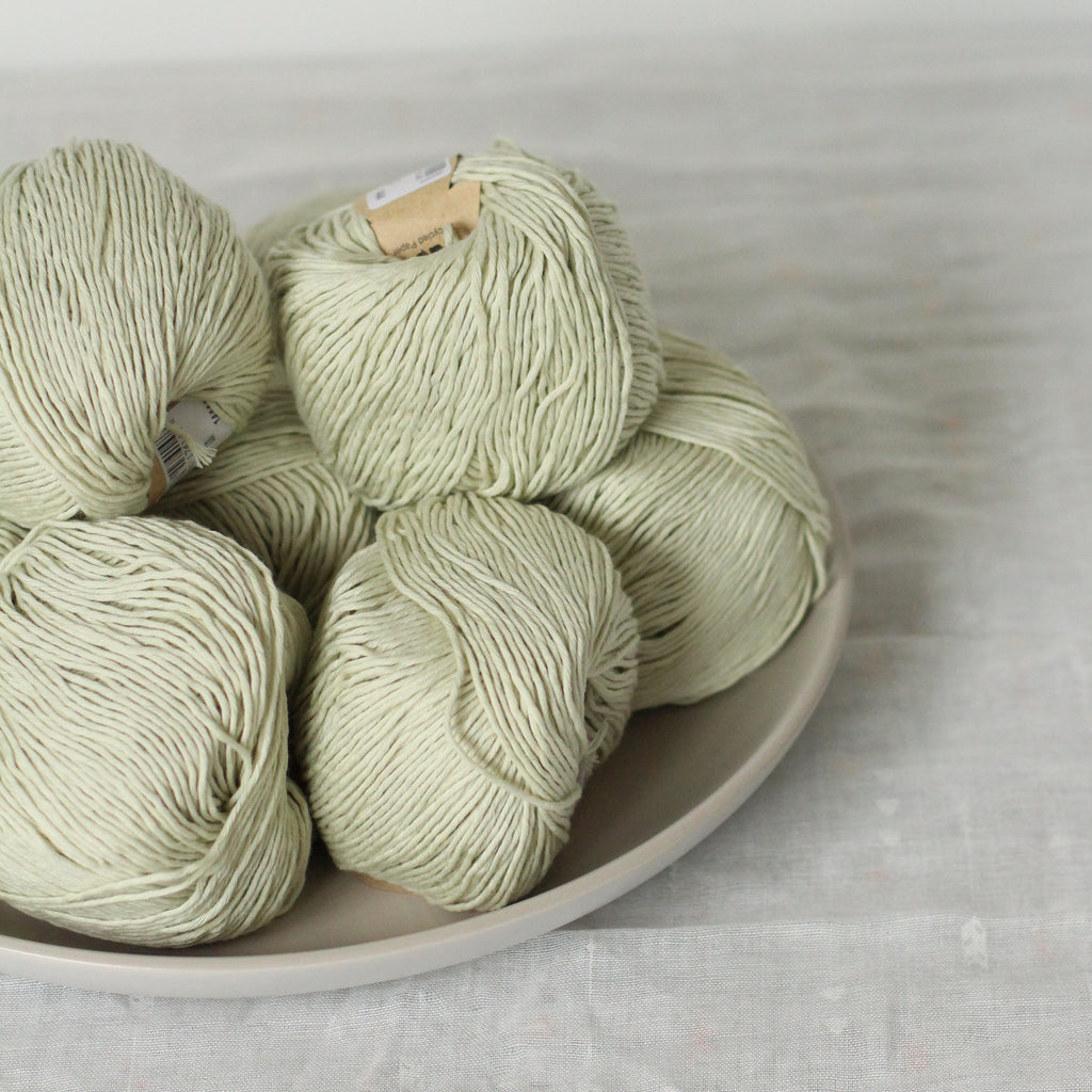 Cottonwood Certified Organic Cotton | 8ply DK