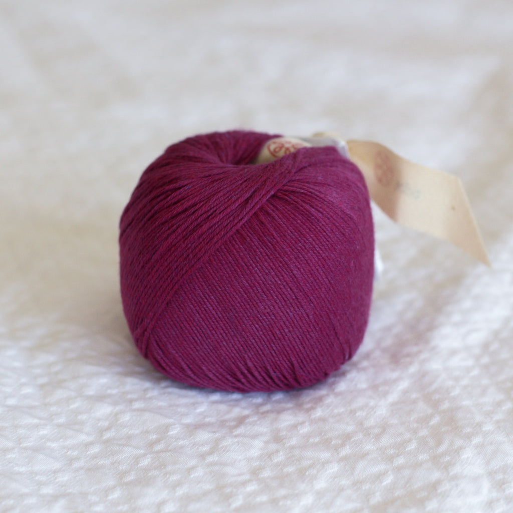 Gossyp Organic Cotton | 4ply Fingering