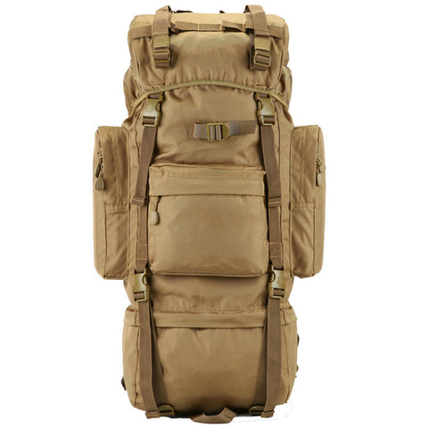 Emergency Bug Out Bag (BOB)