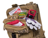 Echo-Sigma Emergency Bug Out Bag (BOB) Go Bag - 10 Day Survival