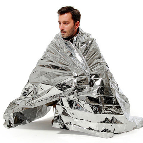 Emergency Space Blanket