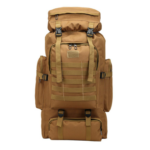 Emergency Bug Out Bag (BOB) by SurvivorTech XE