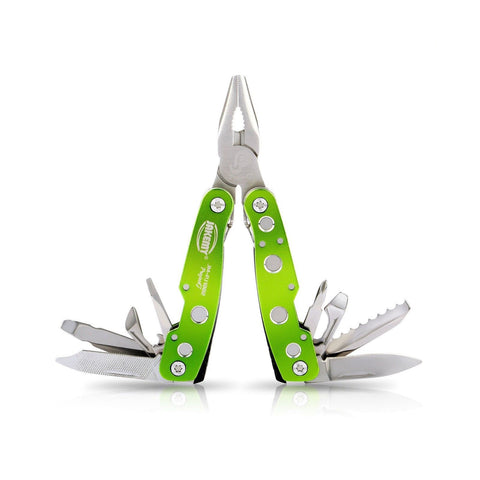 10 in 1 Multifunctional Survival Pliers