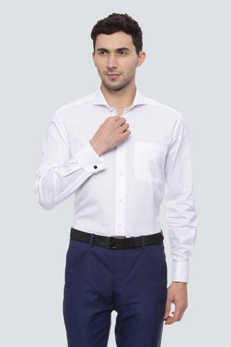 Formal Shirt & Trouser Set