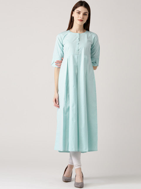 Graceful cotton Kurti
