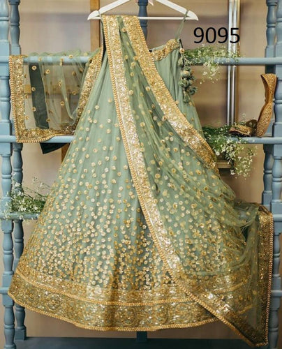 Lehenga Choli in Kuwait at Asmi Boutique