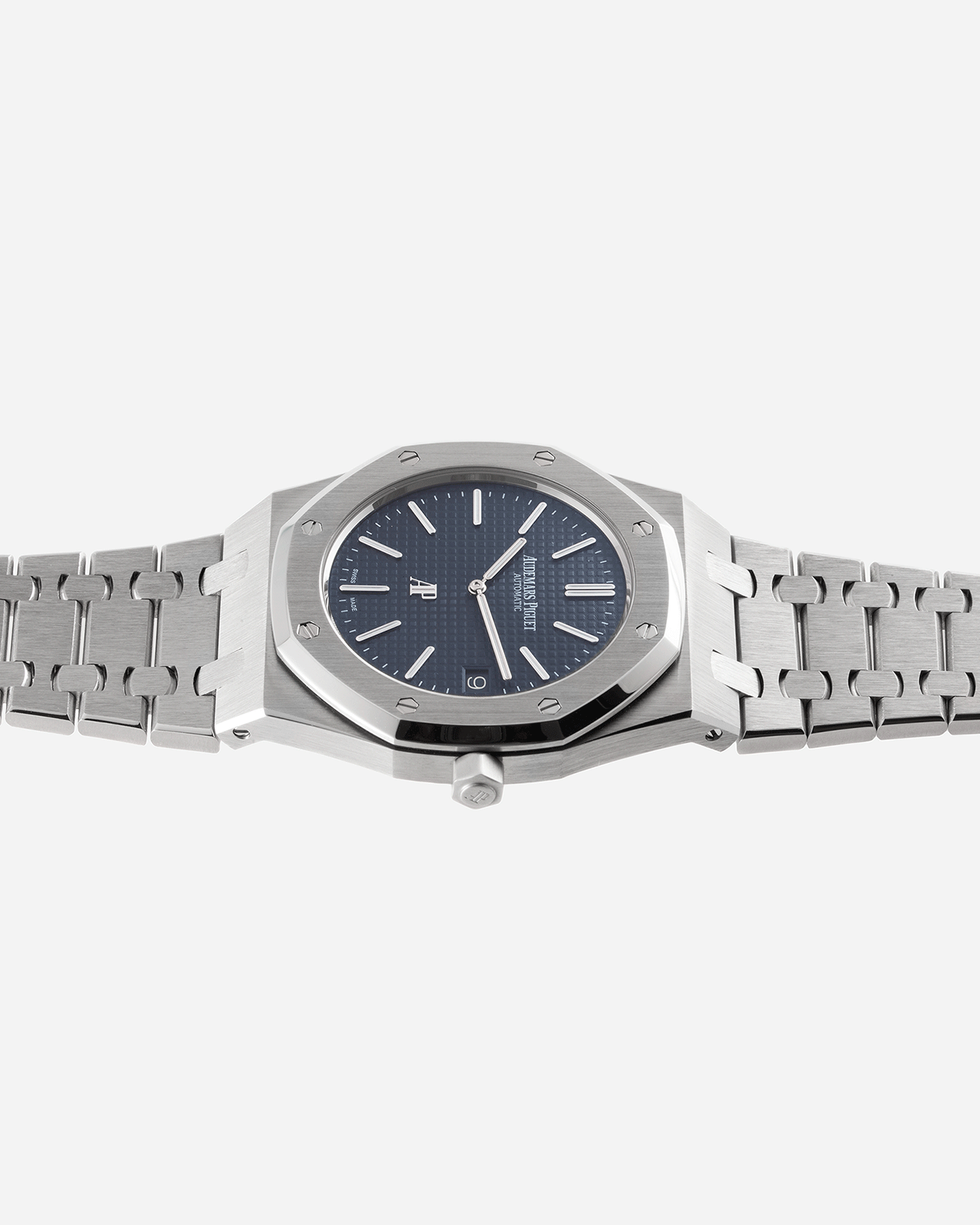 Audemars Piguet Royal Oak 15202 Jumbo Watch | S.Song Vintage Timepieces