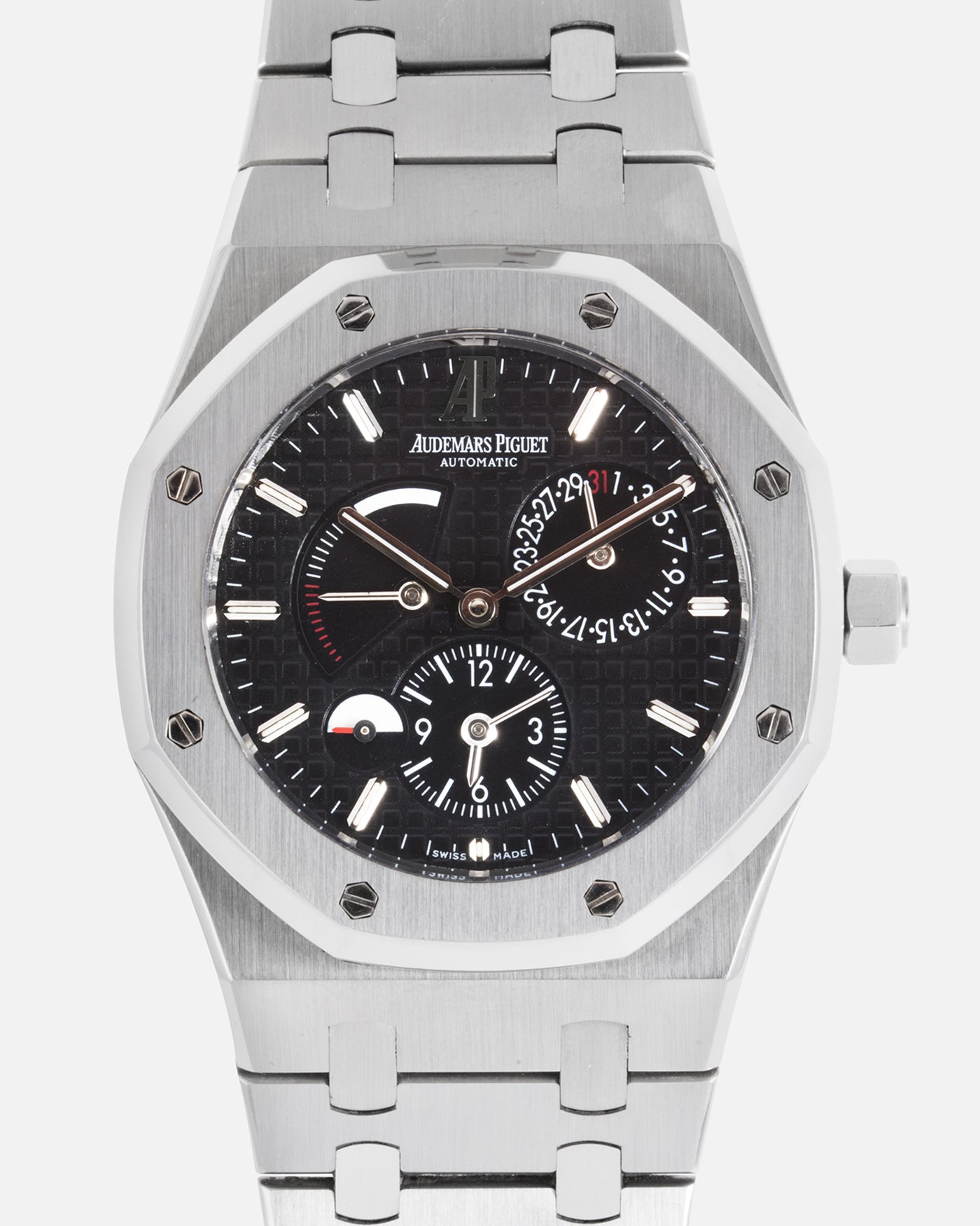 Audemars Piguet Royal Oak Dual Time 26120ST