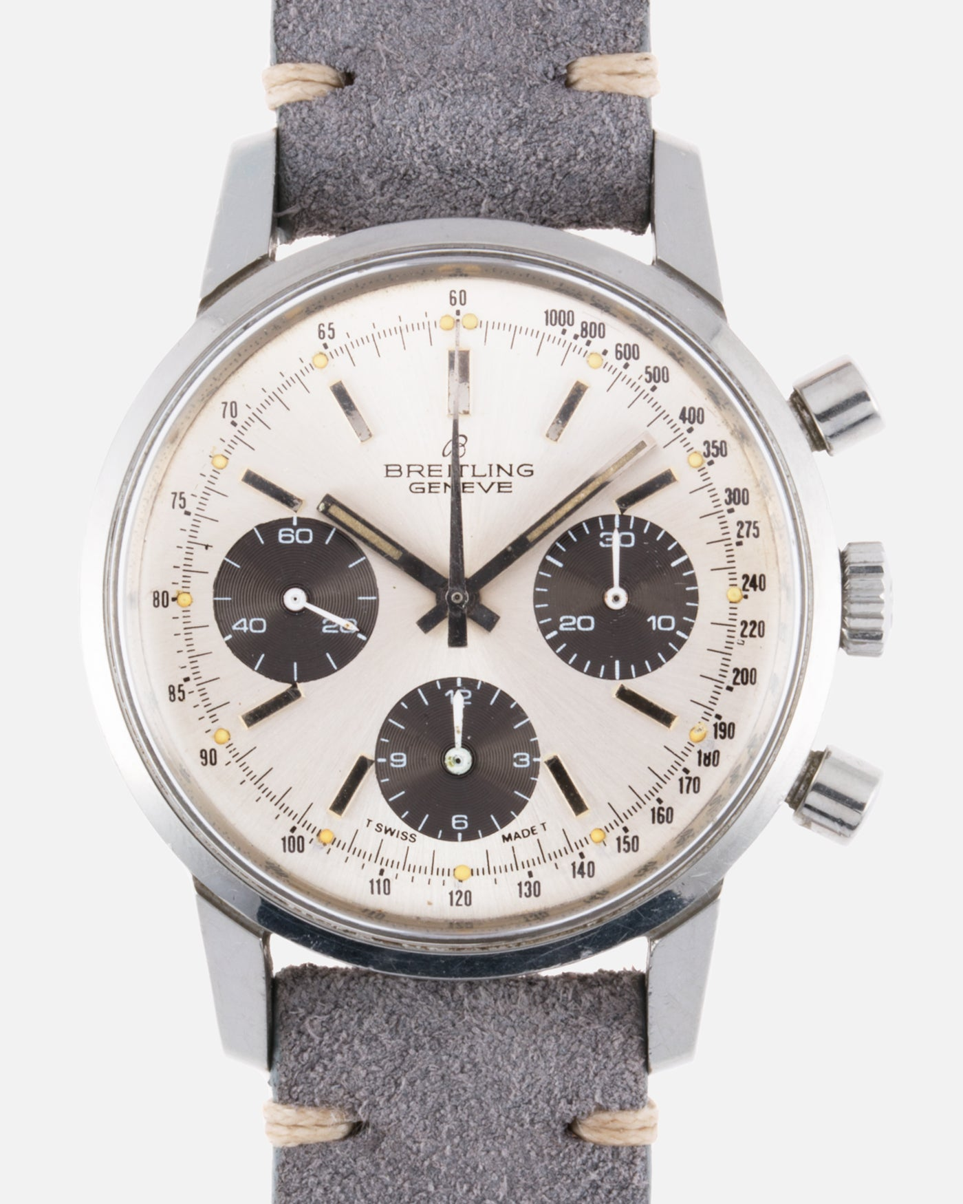 Breitling 'Long Playing' 815