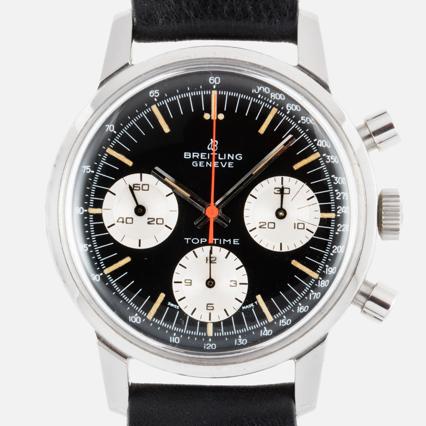 Breitling Top Time Ref. 810
