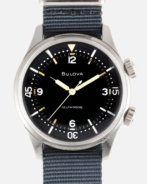 Bulova Supercompressor
