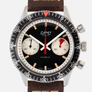 Camy Sports Chronograph