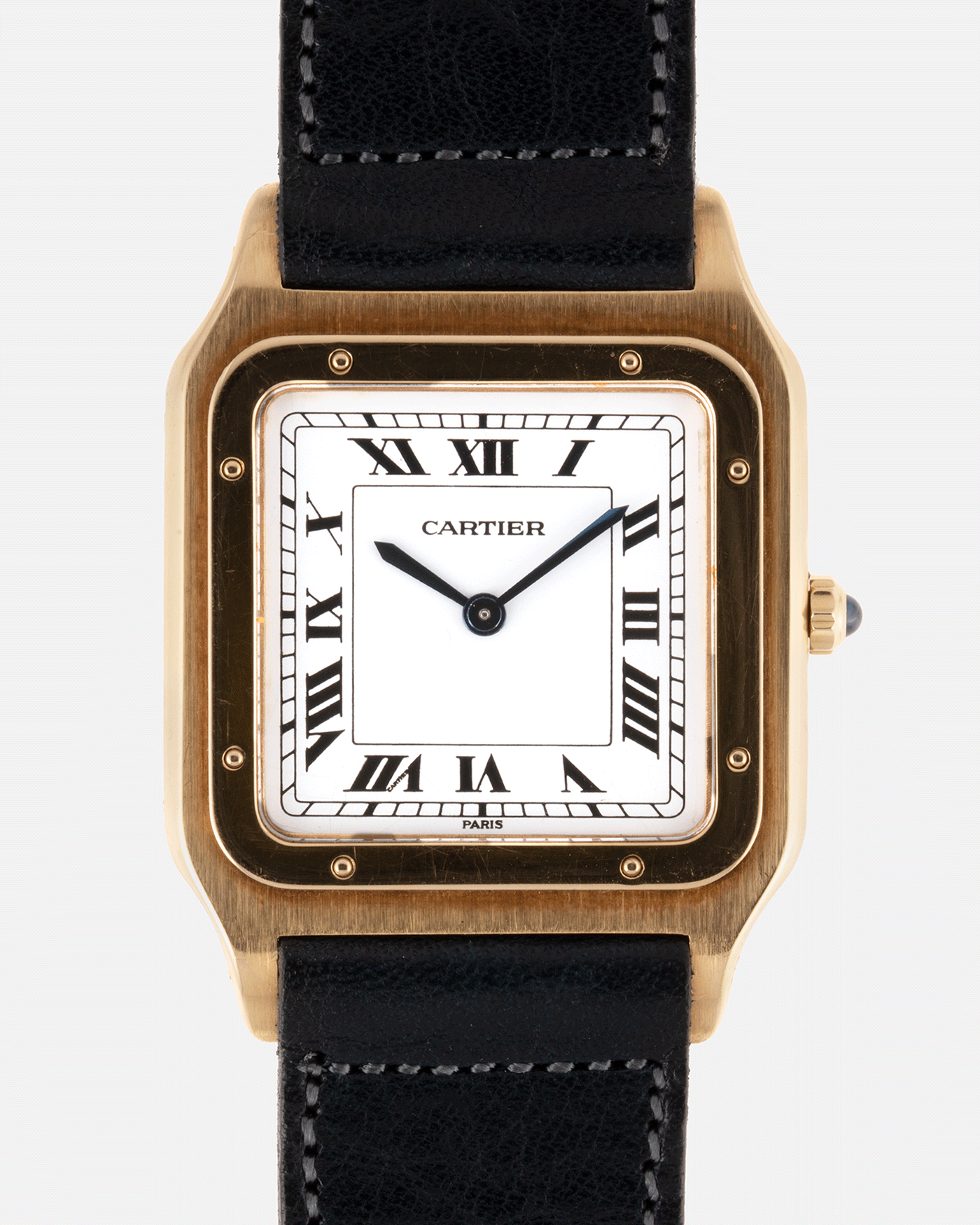 Cartier Santos Dumont 1575 'Paris'