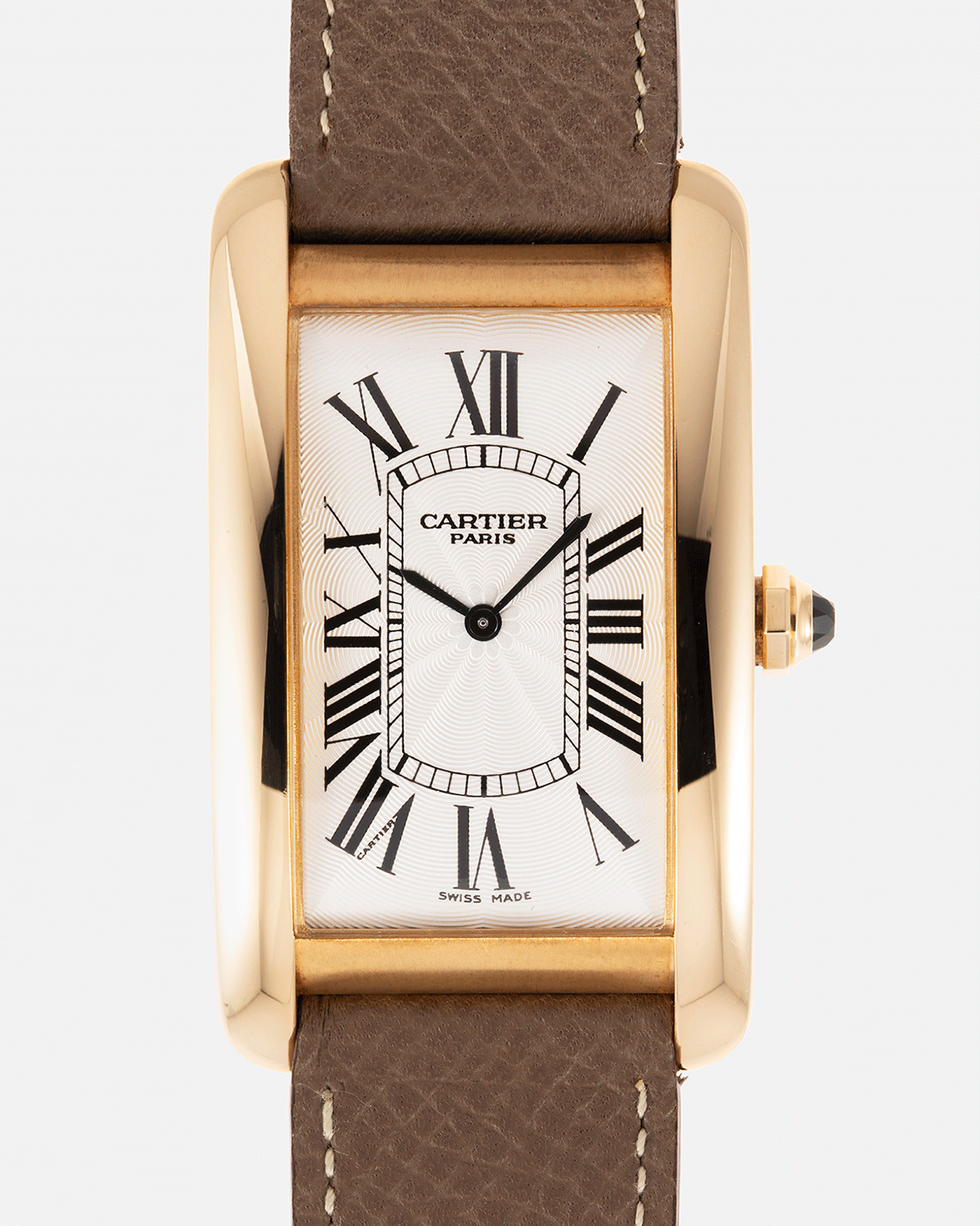 Cartier Tank Americaine CPCP