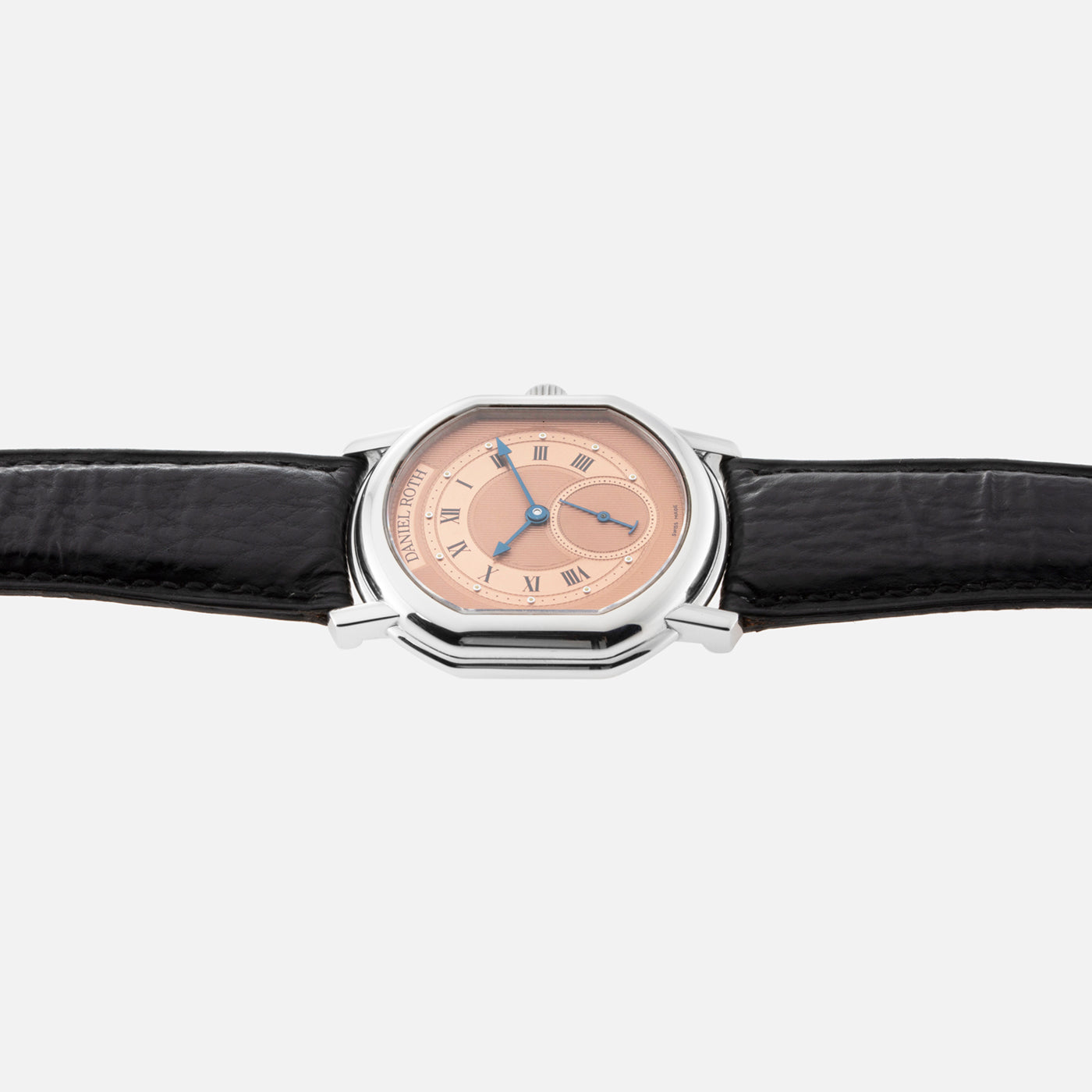 Daniel Roth Small Seconds Salmon Dial