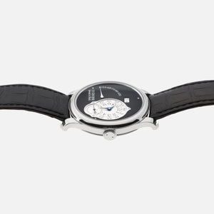 F.P. Journe Octa Reserve De Marche Black Label