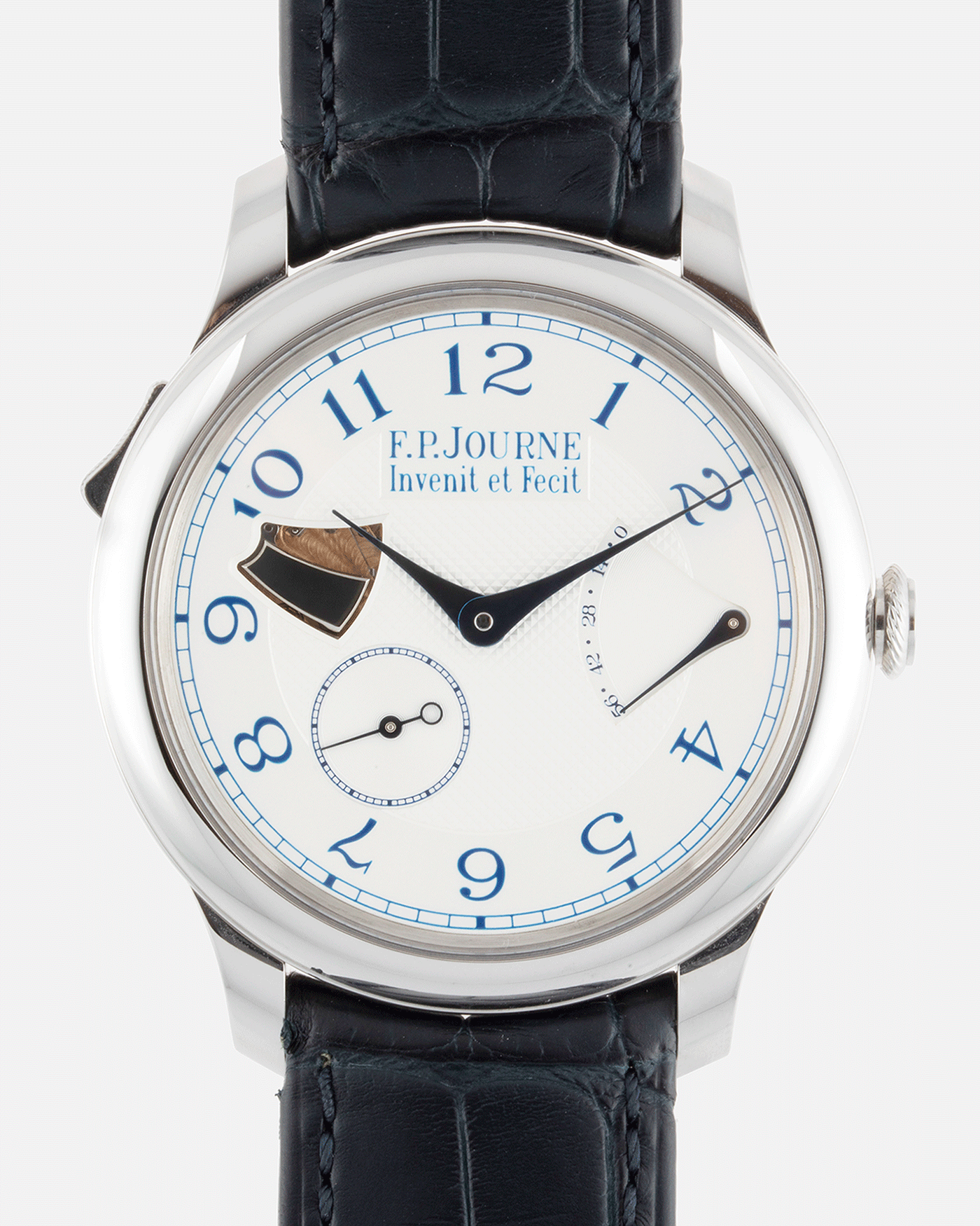 F.P. Journe Souveraine Repetition Minutes