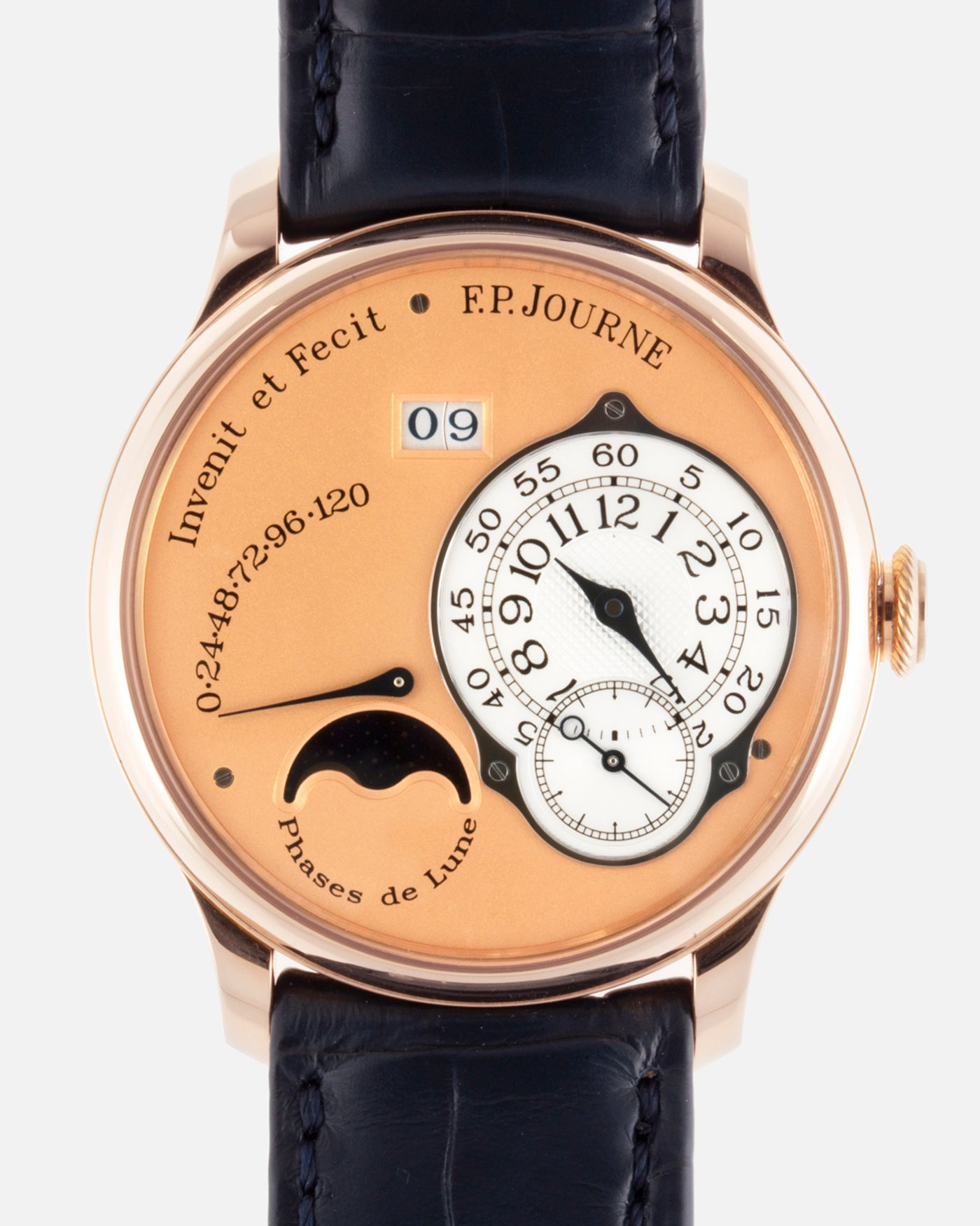 F.P. Journe Octa Lune 38mm