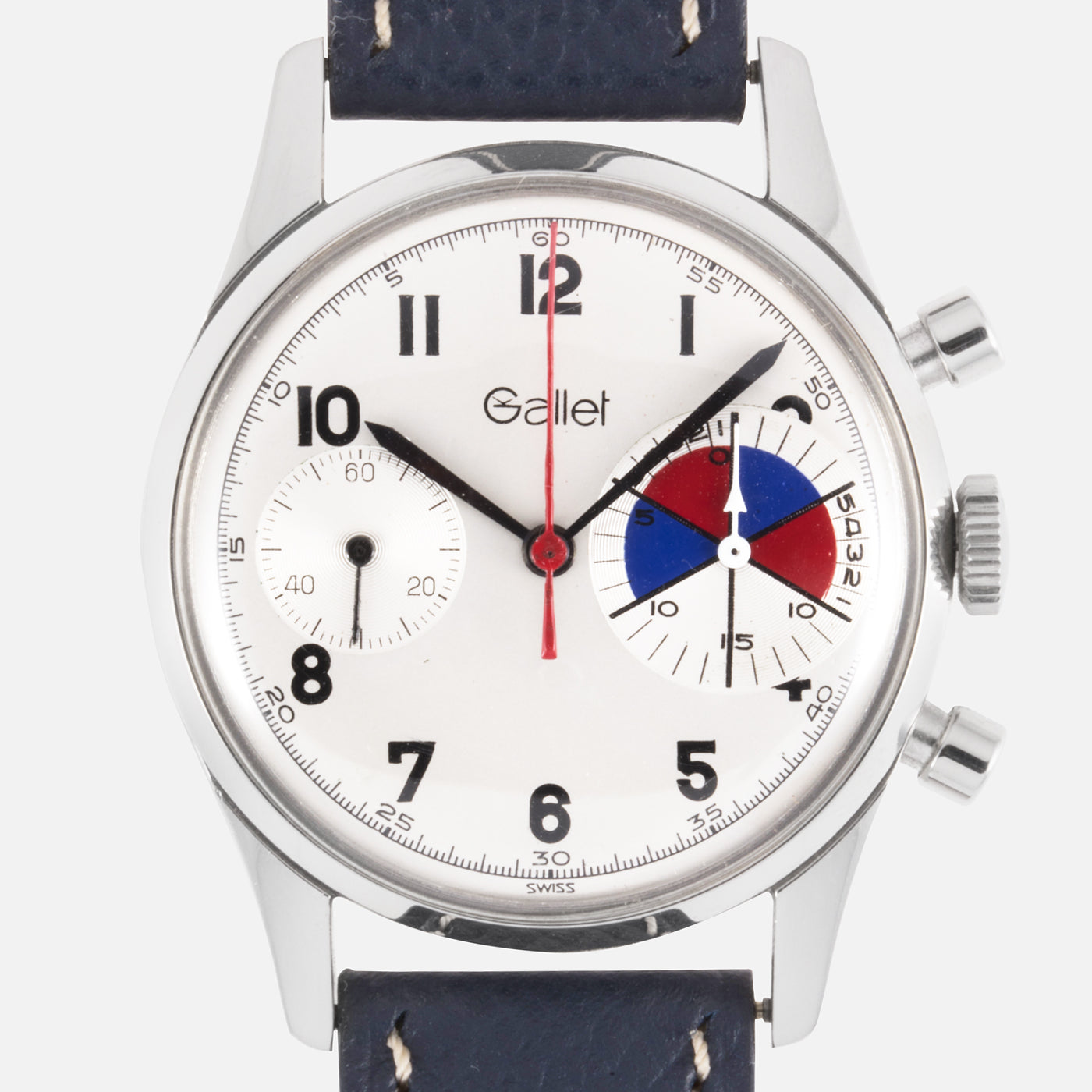 Gallet Multichron Yachting
