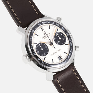 Hamilton Chronomatic Cal. 11 LNOS Full Set