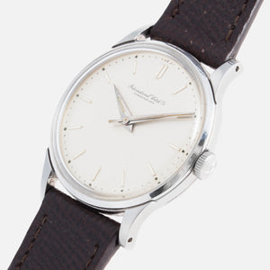 IWC Cal. 89 Dress Watch