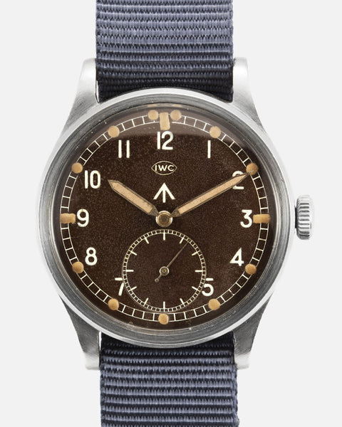 IWC Tropical 'Dirty Dozen' W.W.W.