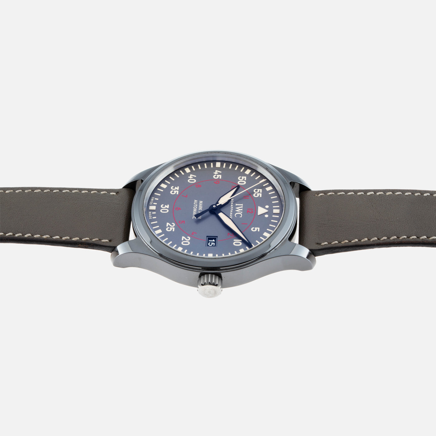 IWC Mark XVIII Top Gun Miramar