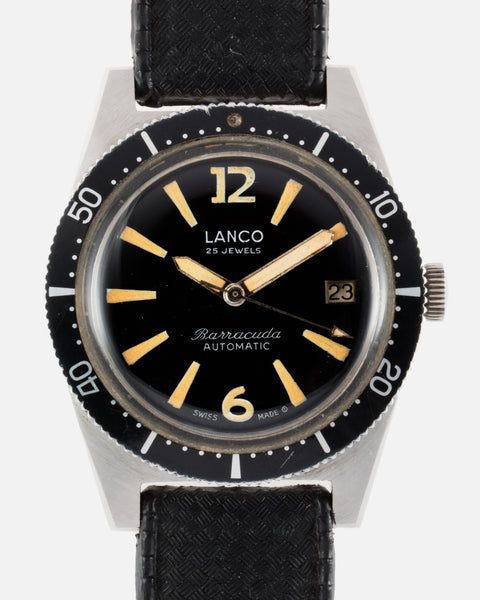Lanco Barracuda Diver