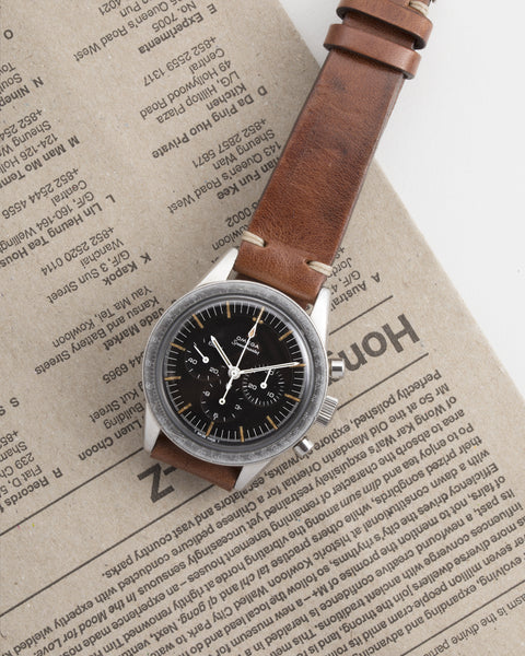 Omega Speedmaster 'Ed White' 105.003 Tropical