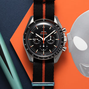 Omega Speedmaster Speedy Tuesday Ultraman