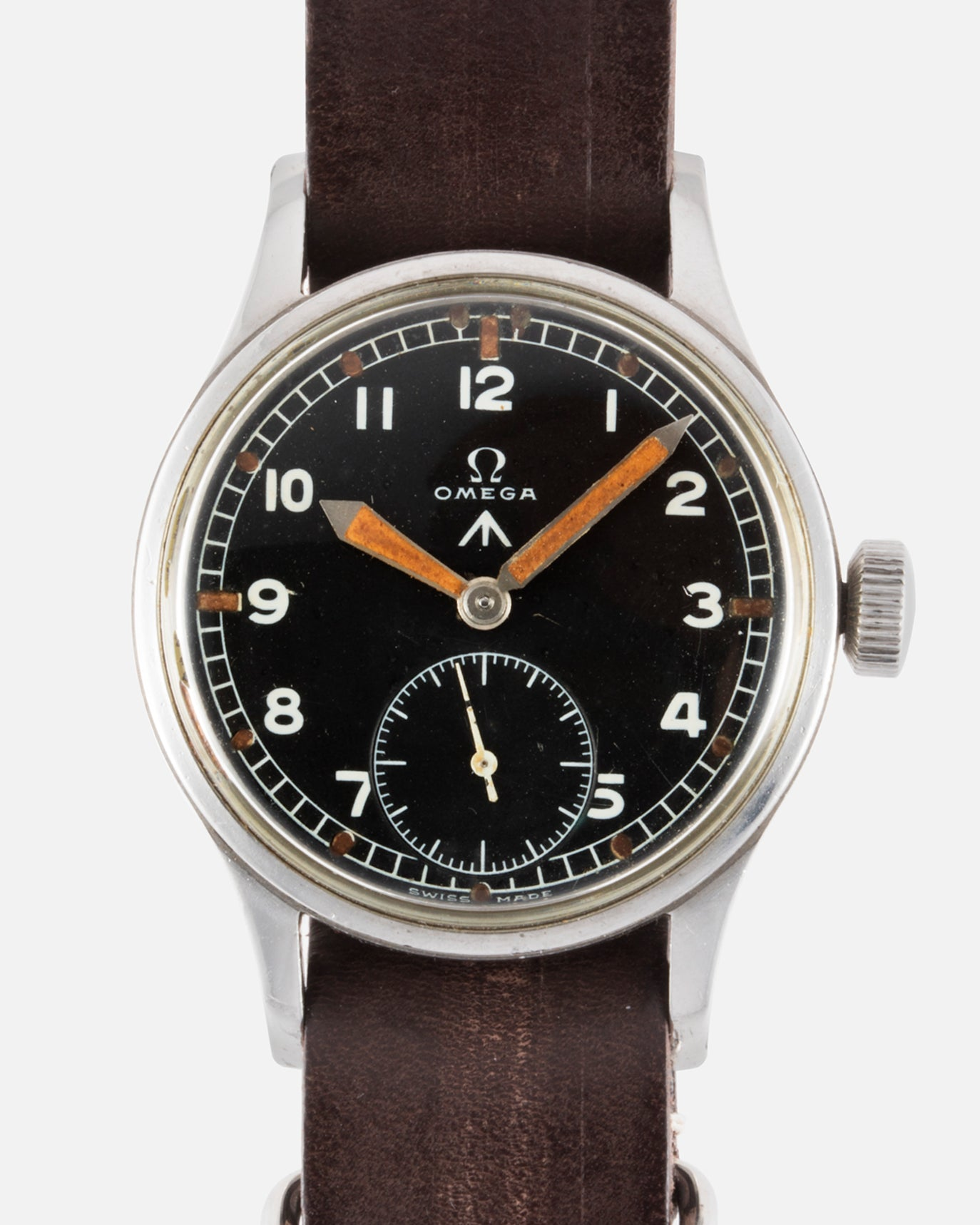 Omega W.W.W. Dirty Dozen