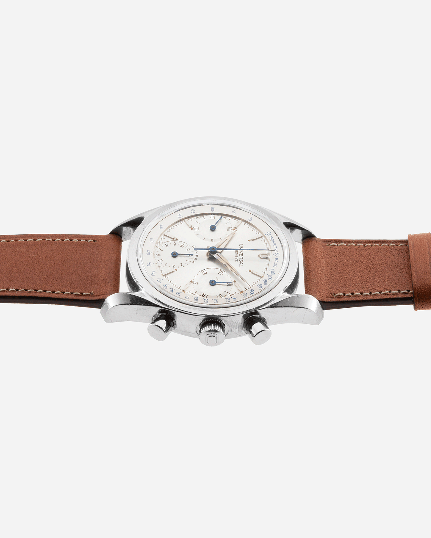 Universal Geneve Compax 22705-1 Chronograph Vintage Watch | S.Song Vintage Watches Mark Eleven